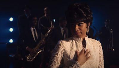 'Respect', demasiado respeto hacia Aretha Franklin