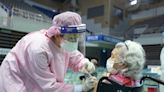 新北為不在籍85歲以上長者施打疫苗 今接種率52%