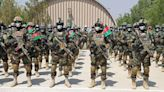 America has become the Taliban's unlikely ally in Afghanistan