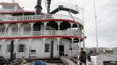 Toot! Toot! New riverboat to ride Mississippi in New Orleans