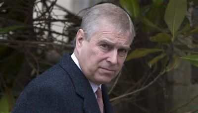 Prince Andrew case: High Court to notify duke of US civil proceedings