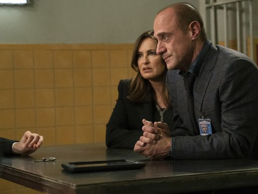 'Law & Order' Is Back—Here's How to Watch It For Free, So You Don't Miss Any Benson & Stabler Moments
