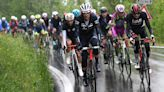 Dombrowski wins his 1st stage, De Marchi takes Giro d'Italia lead