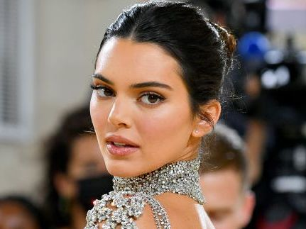 Kendall Jenner Just Wore A Cow Print Thong Bikini To Show Off Her