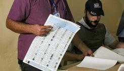 伊拉克選舉委員會:國會選舉投票率41%