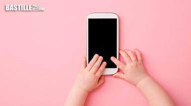 家中長輩要求給幼稚園孩童配備手機 台媽無奈斥:攀比心理 | Plastic