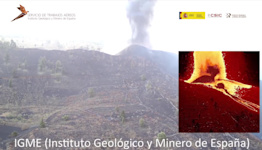 Drone Video and Thermal Cameras Reveal Extent of La Palma Volcano's Activity