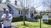 Americans struggle to tap home equity amid coronavirus pandemic