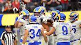 10 crazy stats from Rams' Week 3 win vs. Buccaneers