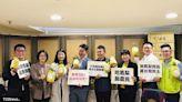 熱血3Q哥聯手中部立委號召企業 認購七萬斤鳳梨助果農