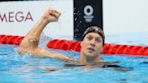 Caeleb Dressel's Olympics Are Over—Here's How He Trained & Ate to Win 5 Gold Medals