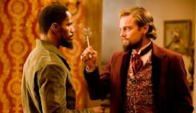 'Django Unchained': Jamie Foxx took lead intended for another star