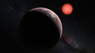 Two Earth-sized planets found in a nearby star's habitable zone!