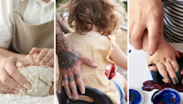 5 ways your children benefit from your self-care