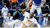 A look at how contract talks between Marlins, Marte unfolded and ended with no extension