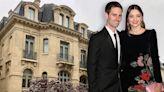 Snapchat's Evan Spiegel & Miranda Kerr shell out $30M on Paris mansion