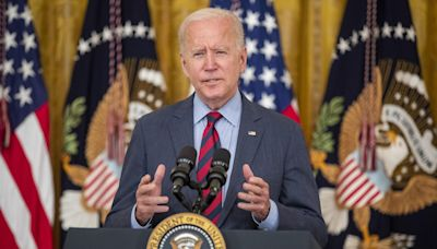 Biden calls on Cuomo to resign after sexual harassment report