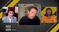 The Talk - Michael J. Fox on Parkinson's Fight, Ozzy Osbourne & Muhammed Ali