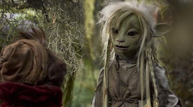 The Dark Crystal: Age of Resistance makes CGI, puppetry a winning combo