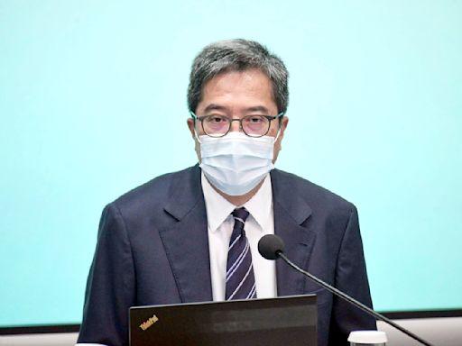 黃偉綸:政府能同時應付北部都會區及明日大嶼