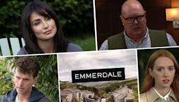 Next week on 'Emmerdale': Liam's huge lie discoverd by Leyla, plus Al blackmails Paddy (spoilers)