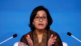Indonesia, U.S. call on G20 to plan pandemic prevention system