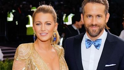 Ryan Reynolds Hilariously Trolled Blake Lively After They Got Vaccinated