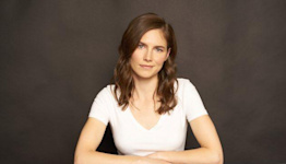 Amanda Knox on Why She Went After 'Stillwater,' and Filmmakers' Responsibility to Truth — Even in Fiction