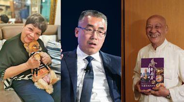 TVB大股東黎瑞剛嫌飲食節目太多 李家鼎同肥媽教煮餸都要叫停