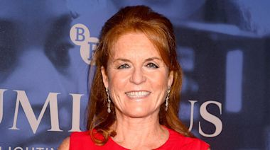 Sarah Ferguson Wrote the Sweetest Note for Princess Beatrice on What Would Be Her Wedding Day