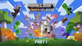 A new Minecraft update is rolling out with plenty of fixes and more