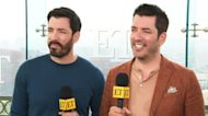 Drew and Jonathan Scott Explain How They Made Octavia Spencer Cry on 'Celebrity IOU' (Exclusive)