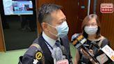 徐英偉:區議員宣誓安排倘有細節會公布   香港電台
