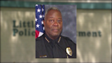LRPD chief considering taking city to court, lawyer says
