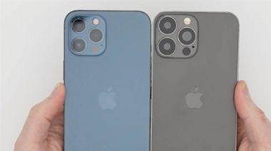 主相機跟瀏海大不同 i13 Pro Max模型曝 - 工商時報