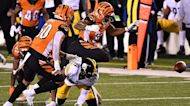 Skip Bayless: JuJu fired up the Bengals with his social media antics & ultimately hurt the Steelers | UNDISPUTED