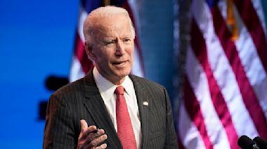 TVLine Items: Biden Interview on NBC, Blindspot Vet Joins Jack Ryan and More