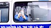 武漢肺炎》中國再增43確診!新疆、遼寧本土疫情兩頭燒