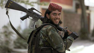 拿下阿富汗的塔利班,沒有敵人之後要幹嘛? - The News Lens 關鍵評論網