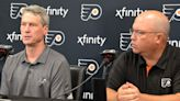 5 Flyers takeaways ahead of NHL expansion draft, entry draft, trades and free agency