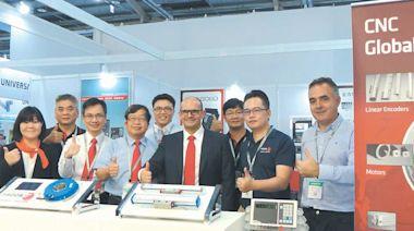 發格引進CNC控制器 滿足產業需求 - SA5 台南自動化機械展專刊/產業焦點篇 - 20210422 - 工商時報