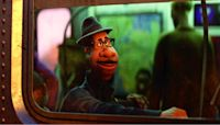 How Pete Docter and Kemp Powers brought the first Black Pixar protagonist to life in 'Soul'