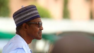Top judge's suspension not linked to election: Nigeria