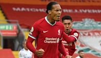 Virgil Van Dijk closing in on long-awaited Liverpool return