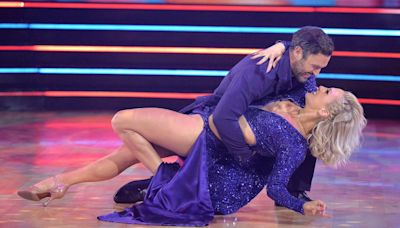 Sharna Burgess: Brian Was Offered 'DWTS' on 'the Terms We'd Be Partners'