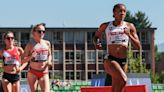After Leaving the Bowerman Track Club, Marielle Hall Will Train in Providence, Rhode Island