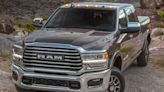 2021-22 Ram HD, Chassis-Cab Trucks Recalled for Fire Risk | News | Cars.com