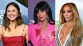 Jameela Jamil Called Out Those Sexist Jennifer Lopez and Jennifer Garner Comparisons