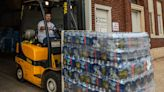 Meals on Wheels adds bottled water to deliveries in Benton Harbor