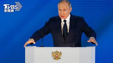 拍到俄基地停滿戰機! 烏克蘭邀普欽邊界領袖會